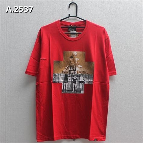 Kaos Oblong Three Second kaos oblong skate insight a 2537 distrosurfing pusat