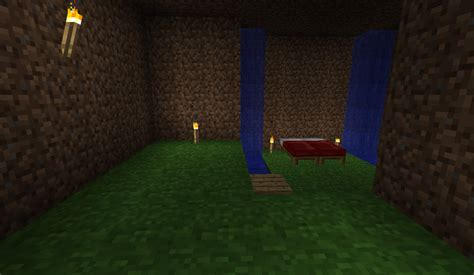 minecraft bedroom wallpaper minecraft bedroom wallpaper
