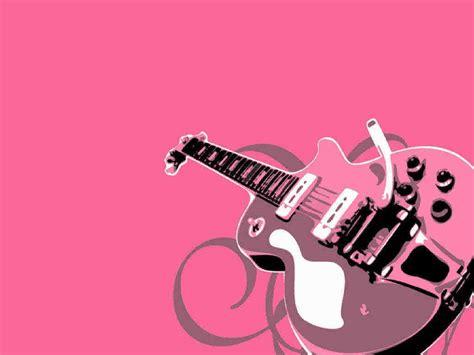 girly guitar wallpaper pink guitar girl guitar wallpaper