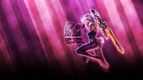 Battle Bunny Riven Wallpaper