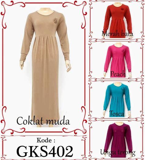 Baju Muslim Jersey Grosir Grosir Gamis Muslim Busana Gamis Muslim Gamis Muslim