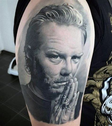 heavy metal tattoos designs 60 metallica tattoos designs for heavy metal ink