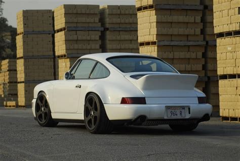 porsche 964 ducktail ducktail owners post pic and brand page 3