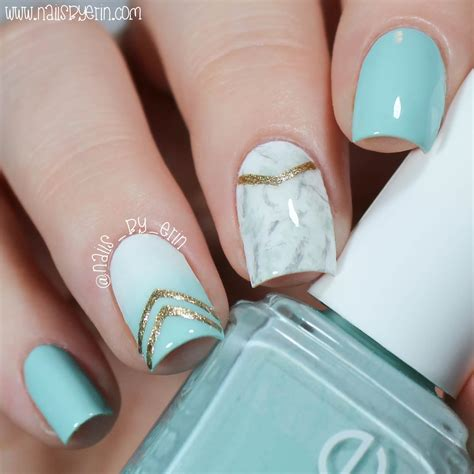 nail design marble effect nailsbyerin marble effect nails