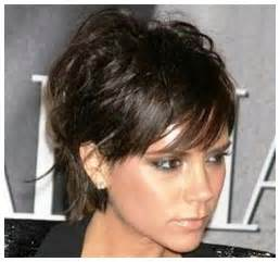 medium hair tucked ears this is my next cut hair beauty pinterest