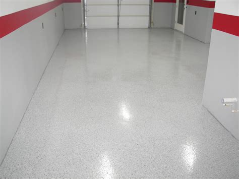 epoxy basement floor tips for an easier epoxy garage or