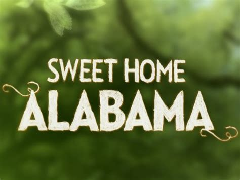 Sweet Home Alabama sweet home alabama season 1 episode 1 quot sweet