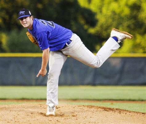 Floyds Knobs Baseball american legion baseball floyds knobs starts regional with win clark county newsandtribune