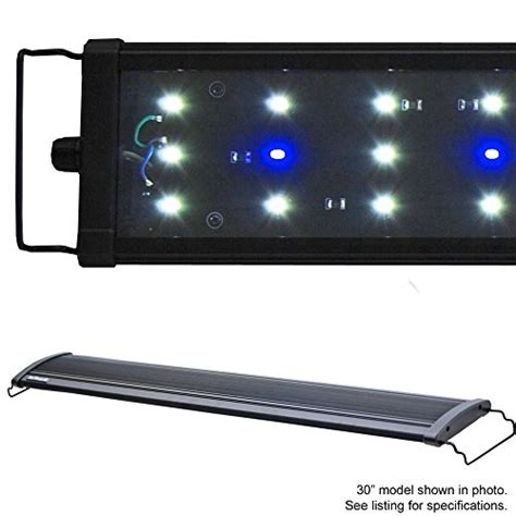 48 inch led aquarium light with timer compare price to fish tank 48 inch light tragerlaw biz