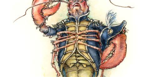 the voice lobster hair the voice lobster hair viewfinder the voice of the lobster