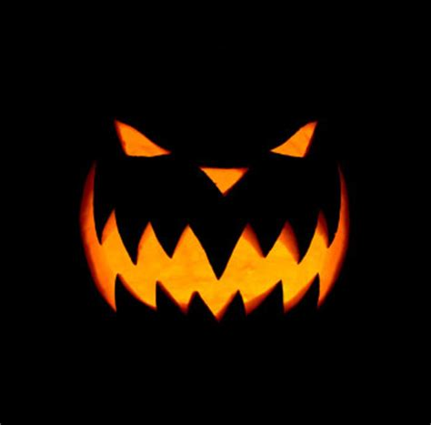 Evil Pumpkin Template by A Treat The Story Of The O Lantern Susan