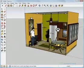 Sketchup google revend son application sketchup 3d