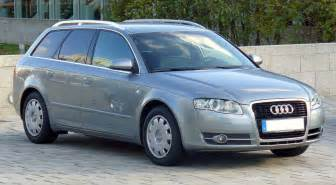 2007 audi a4 avant 8e pictures information and specs
