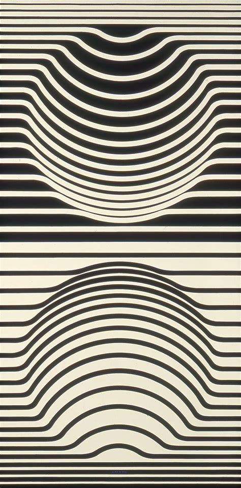 design op art quotes by victor vasarely like success