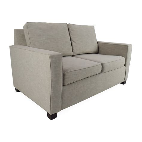 west elm sleeper sofa henry sleeper sofa smileydot us