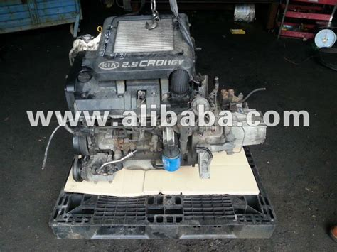 Kia Carnival Engine For Sale Used Engine For Kia Carnival J3 2 9l Buy Engine Diesel