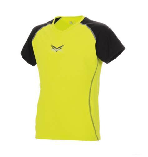 Sports Shirts Trigema Sports Shirt Microfiber Nordic Cross Skates