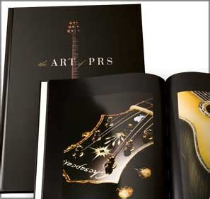 Guitar Coffee Table Book The Of Prs Coffee Table Book Guitarless