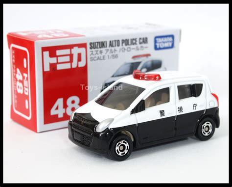 Takara Tomy Tomica 48 Suzuki Alto Car tomica 48 suzuki alto car 1 56 tomy 2014 april new model diecast car ebay