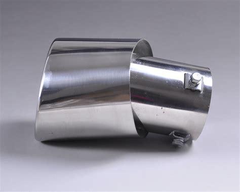 Kia Sportage Exhaust Exhaust Rear Muffler Tip Pipe For Kia Sportage