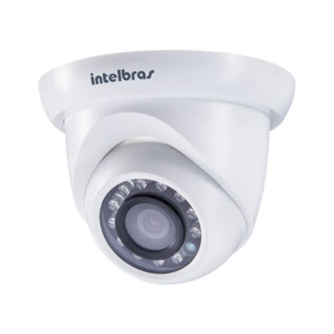 Ip Infinity I 352 3mp c 226 mera ip dome 3mp intelbras vip s4320 2 8mm g2 olivantel