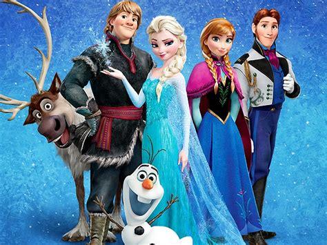 film frozen liedjes top 5 films zoals frozen