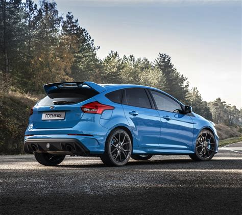 Ford Focus by Ford Focus Rs Gallery Ford Uk