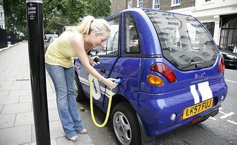 Electric Cars Uk Subsidy Pulled On Electric Car Subsidy From The Government In
