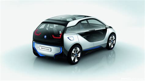 i 3 bmw world premiere bmw i3