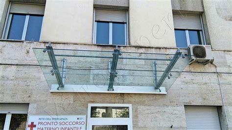 tettoie in vetro coperture e pensiline in vetro vetroexpert roma