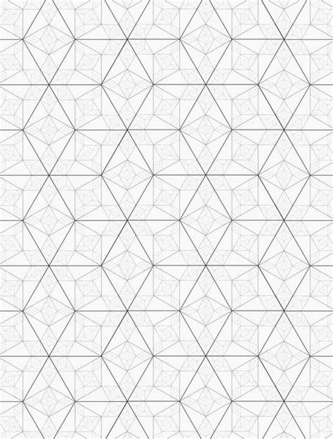 Pattern In Video Karera | geometric inspiration post piaciuti tumblr pattern