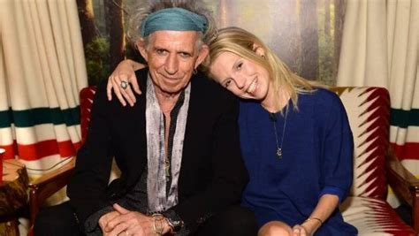 Lock Up The Liquor Keiths Out Of Rehab by Keith Richards Thedora Released From Rehab