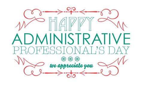 25 best ideas about administrative assistant day on
