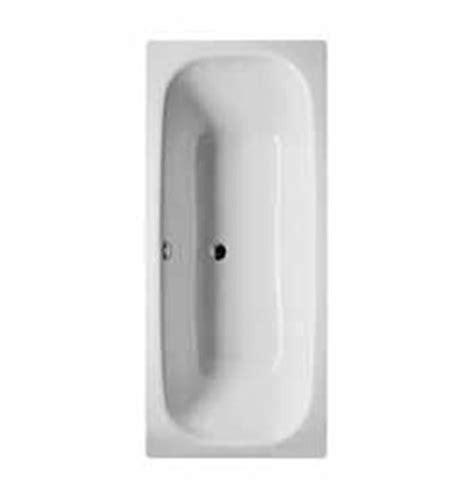 steel shower bath 1700 bette duett rectangular steel bath 1700 215 750 bathroom supplies in brisbane