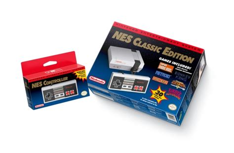 nintendo nes classic is palm size comes pre installed with 30 mikeshouts school cool nintendo to release mini version of classic nes console ctv news