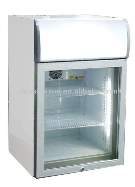 Mini Freezer Glass Door Countertop Freezer Freezer Mini Freezer Glass