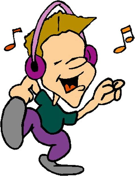 Listening To Clipart clip clip listening to 885638