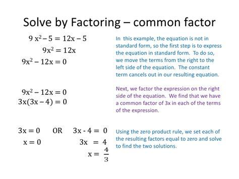Solve By Factoring Worksheet by 18 Factoring Worksheet Polynomials Edboost Solving
