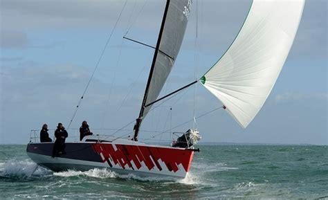 catamaran ventures test jeanneau sun fast 3600 jeanneau yachts sea ventures uk