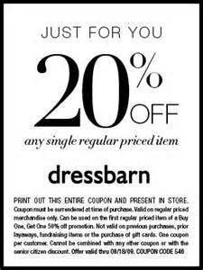 dressbarn coupons for july 2017