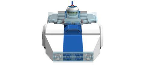 Cabinet Rack Toa moc rocket racer 3 0 special lego themes eurobricks