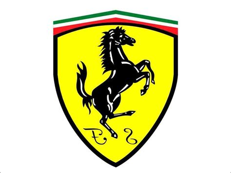 ferrari emblem vector ferarri logo stuttgart pictures to pin on pinterest