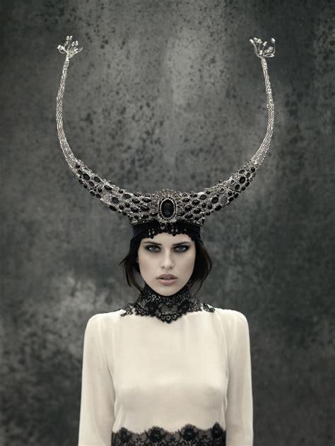 images  headpieces  pinterest horns