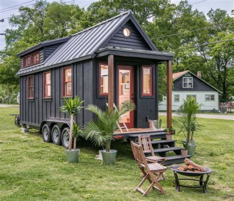 Tiny House On Foundation Plans by Want To Finance A Tiny Home In Canada Here S How Tiny House Listings Canada