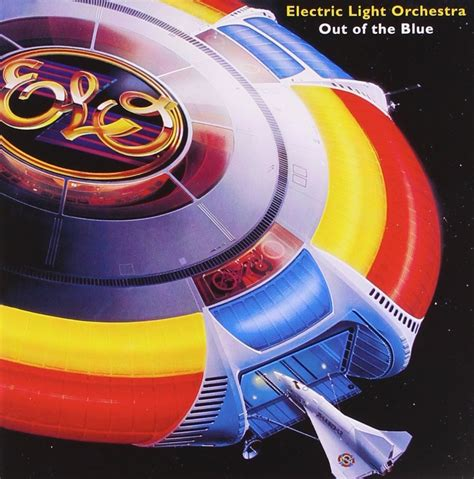 electric light orchestra the electric light orchestra album review the electric light orchestra out