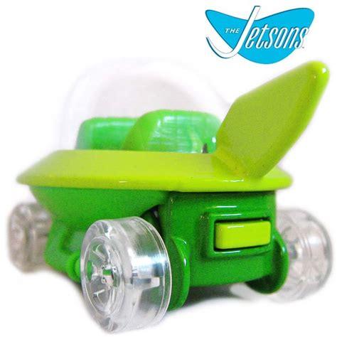 Hotwheels Hw Retro The Jetsons Capsul Car wheels poster 2014 the jetsons capsule car hw city bdc93 s 233 rie 90 250 arte em miniaturas