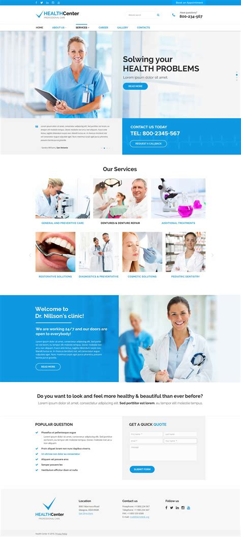 bootstrap themes medical amazing website template bootstrap pattern resume ideas