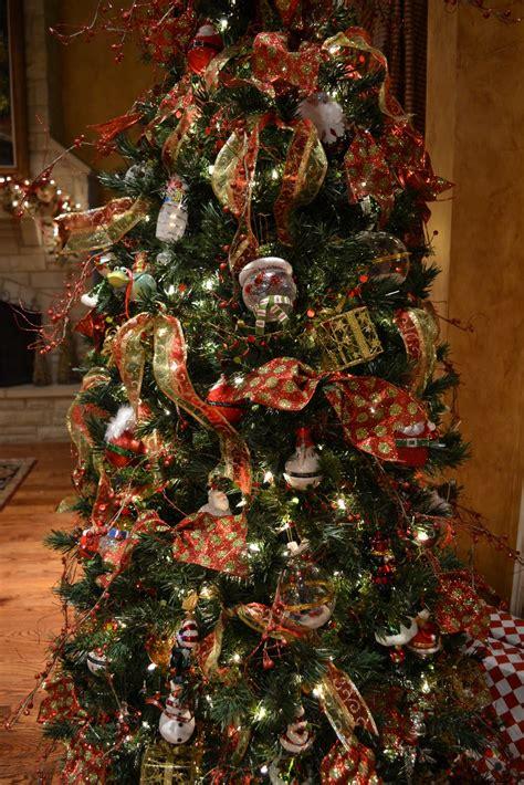 christmas tree aspirin whimsical tree