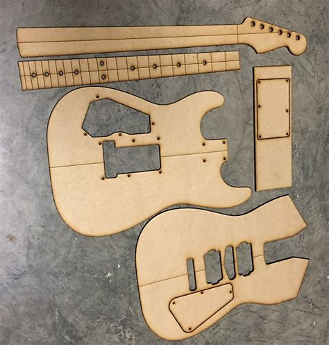guitar building templates guitar building templates strat 22 reverb