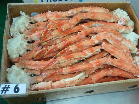 providence seafoods inc